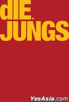 EXO Photobook - DIE JUNGS (EXO-M)