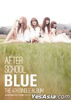 A.S. BLUE Single Album Vol. 4 (BLUE)