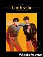 H&D Special Album - UMBRELLA + Poster in Tube