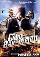 The Good, The Bad, The Weird (DVD) (US Version)