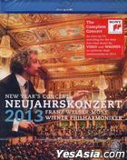 New Year's Concert 2013 (Blu-ray) (EU Version)