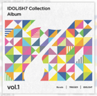 IDOLiSH7 Collection Album vol.1 (Japan Version)