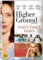 Higher Ground (DVD) (Korea Version)