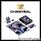 EXO-SC - Puzzle Package (Chan Yeol Version)