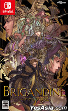Brigandine: The Legend of Runersia (Normal Edition) (Japan Version)