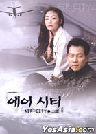 Air City (DVD) (End) (Limited Edition) (MBC TV Drama) (Korea Version)