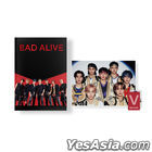 WayV Photo Story Book - Bad Alive (Photo Story Book + Poster + Photo Card) (Korea Version)