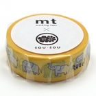 mt Masking Tape : mt × SOU・SOU Elephant