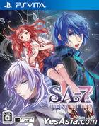 SA7 SILENT ABILITY SEVEN (通常版) (日本版)