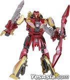 Transformer Generations : TG04 Decepticons Vortex (Bruticus)