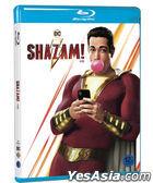 Shazam! (Blu-ray) (Korea Version)