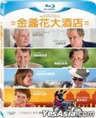The Best Exotic Marigold Hotel (2011) (Blu-ray) (Taiwan Version)