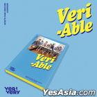 VERIVERY Mini Album - VERI-ABLE (Kihno Album)