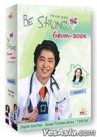 Be Strong, Geum-soon Vol. 2 of 4 (DVD) (English Subtitled) (MBC TV Drama) (US Version)