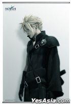 Final Fantasy VII AC : Wall Scroll Poster Cloud