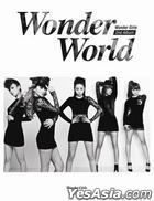 Wonder Girls Vol. 2 - Wonder World