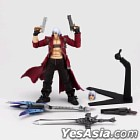 Devil May Cry : RevolTech - No.003 Dante Action Figure