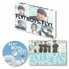 FLY! BOYS,FLY!我們開始當空服員 (DVD)(日本版)