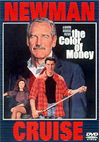 The Color Of Money (DVD) (Limited Edition) (Japan Version)