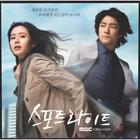 Korean TV Drama Spotlight Original Soundtrack (Japan Version)
