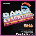 Dance Essentials 2014 (2CD) (Taiwan Version)