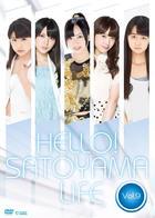 Hello! SATOYAMA Life Vol.9 (Japan Version)