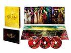 Legend of the Demon Cat (Blu-ray + DVD) (Premium Box) (Japan Version)