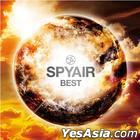 Spyair Best Album - Best (2CD) (Korea Version)