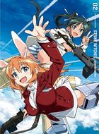 Strike Witches: ROAD to BERLIN Vol.2(DVD) (Japan Version)