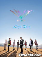 IN2IT Debut Album - Carpe Diem (A Version)