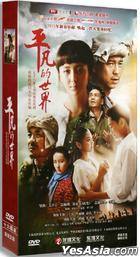 The Ordinary World (DVD) (End) (China Version)