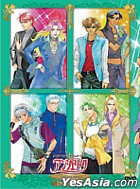 OVA Angelique Twin Collection DVD Box (Limited Edition) (Japan Version)