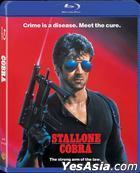 Cobra (Blu-ray) (Hong Kong Version)