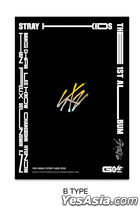 Stray Kids Vol. 1 - GO LIVE (Standard Edition) (B Type)