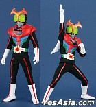 Masked Rider : Real Action Heroes DX - Masked Rider Stronger