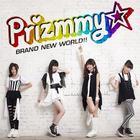 Brand New World!! (SINGLE+DVD)(Japan Version)
