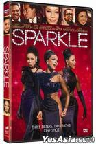 Sparkle (2012) (Blu-ray) (Hong Kong Version)