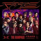 FEARS (SINGLE+DVD) (Japan Version)
