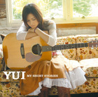 My Short Stories (ALBUM+DVD)(First Press Limited Edition)(Japan Version)