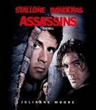 Assassins (Blu-ray) (Japan Version)