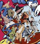 Fab! -Music speaks.- [TYPE 2] (ALBUM +DVD) (First Press Limited Edition) (Japan Version)