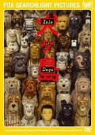 Isle Of Dogs (DVD) (Japan Version)