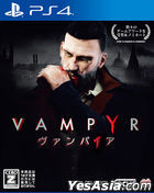 Vampyr (Normal Edition) (Japan Version)