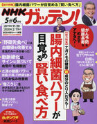 NHK Gatten 11969-06 2020