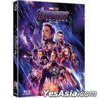 Avengers: Endgame (Blu-ray) (2-Disc) (Korea Version)