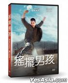 Swing Kids (2018) (DVD) (Taiwan Version)