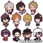 Bungo Stray Dogs : Rubber Strap Collection