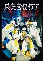REBOOT BiSH (Normal Edition) (Japan Version)