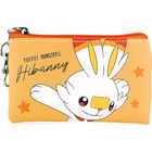 Pokemon Flat Coin Pouch (Hibanny)