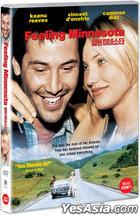 Feeling Minnesota (DVD) (Korea Version)